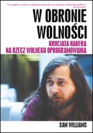 Okładka książki W obronie wolności