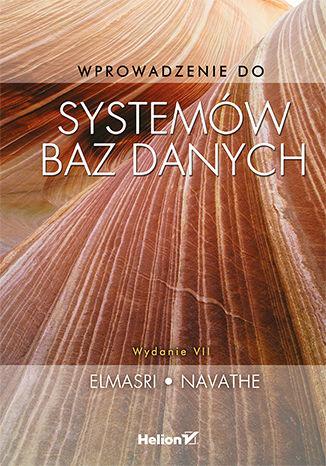 Okładka książki/ebooka Wprowadzenie do systemów baz danych. Wydanie VII