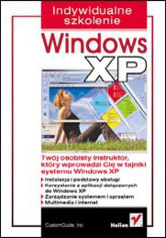 Okładka książki/ebooka Windows XP. Indywidualne szkolenie