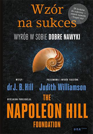 Okładka książki/ebooka Wzór na sukces. Wyrób w sobie dobre nawyki