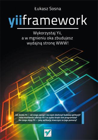 Okładka książki/ebooka Yii Framework