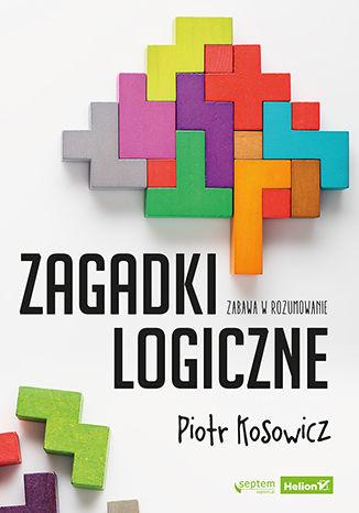 Okładka książki/ebooka Zagadki logiczne