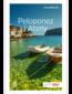 Peloponez i Ateny. Travelbook. Wydanie 1