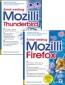 Świat według Mozilli. Firefox, Świat według Mozilli. Thunderbird - Bartosz Danowski