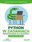 tytuł: Python w zadaniach. Programowanie dla młodzieży. Poziom podstawowy autor: Urszula Wiejak, Adrian Wojciechowski