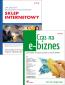 Jak założyć skuteczny i dochodowy sklep internetowy. Czas na e-biznes - Wojciech Kyciak, Karol Przeliorz, Piotr Majewski