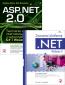 ASP.NET 2.0. Tworzenie witryn internetowych z wykorzystaniem C# i Visual Basica. Zrozumieć platformę .NET. Wydanie II - Cristian Darie, Zak Ruvalcaba, David Chappell