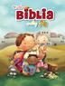 Wielka Biblia, mały ja