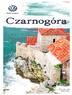 Czarnogóra. Przewodnik Pascal Holiday