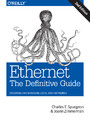 Ethernet: The Definitive Guide. 2nd Edition
