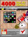 4000 ikon dla Windows