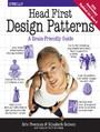 Head First Design Patterns. A Brain-Friendly Guide