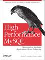 High Performance MySQL. Optimization, Backups, Replication, Load Balancing & More