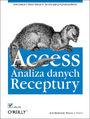 Access. Analiza danych. Receptury - Ken Bluttman, Wayne Freeze