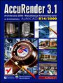 AccuRender 3.1. Architeczka 2000. Wizualizacja fotorealistyczna w środowisku AutoCAD R14/2000 - Maciej Rydlewicz