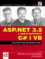 ASP.NET 3.5 z wykorzystaniem C# i VB. Zaawansowane programowanie - Bill Evjen, Scott Hanselman, Devin Rader