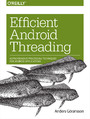 Efficient Android Threading. Asynchronous Processing Techniques for Android Applications