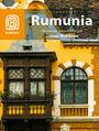 Rumunia. Mozaika w żywych kolorach ...oraz Mołdowa - Łukasz Galusek, Alexandru Dumitru, Tomasz Poller