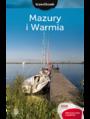 Mazury i Warmia. Travelbook. Wydanie 2