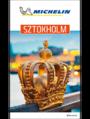 Sztokholm. Michelin. Wydanie 1