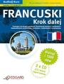 Audio kurs - Francuski Krok dalej