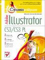 Adobe Illustrator CS3/CS3 PL. Ćwiczenia praktyczne - Aleksandra Tomaszewska-Adamarek