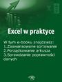 Excel w praktyce, wydanie czerwiec 2015 r