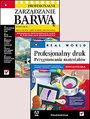 Profesjonalne zarządzanie barwą. Wydanie II. Profesjonalny druk. Przygotowanie materiałów. Komplet - Bruce Fraser, Chris Murphy, Fred Bunting, Claudia McCue