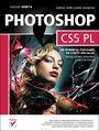 Photoshop CS5 PL. Szkoła efektu