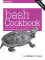 bash Cookbook. Solutions and Examples for bash Users. 2nd Edition