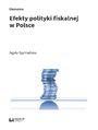Efekty polityki fiskalnej w Polsce