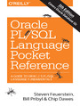 Oracle PL/SQL Language Pocket Reference. 5th Edition