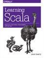 Learning Scala. Practical Functional Programming for the JVM