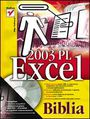 Excel 2003 PL. Biblia - John Walkenbach