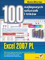 Excel 2007 PL. 100 najlepszych sztuczek i trików - Denise Etheridge