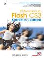 Flash CS3 Professional PL. Klatka po klatce - Katherine Ulrich