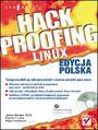 Hack Proofing Linux. Edycja polska