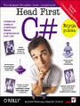 Head First C#. Edycja polska