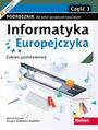 Informatyka Europejczyka. Podręcznik dla szkół ponadpodstawowych. Zakres podstawowy. Część 3