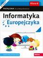 Informatyka Europejczyka. Podręcznik dla szkoły podstawowej. Klasa 6