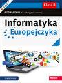 Informatyka Europejczyka. Podręcznik dla szkoły podstawowej. Klasa 8