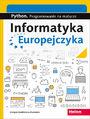 Informatyka Europejczyka. Python. Programowanie na maturze
