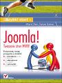 Joomla. Tworzenie stron WWW. Szybki start - Marni Derr, Tanya Symes