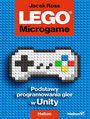 LEGO Microgame. Podstawy programowania gier w Unity