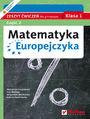 Matematyka Europejczyka. Zeszyt ćwiczeń dla gimnazjum. Klasa 1. Część 2