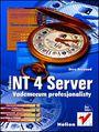 Windows NT 4 Server. Vademecum profesjonalisty - Drew Heywood