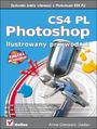 Photoshop CS4 PL. Ilustrowany przewodnik - Anna Owczarz-Dadan