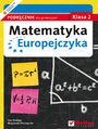Matematyka Europejczyka. Podręcznik dla gimnazjum. Klasa 2