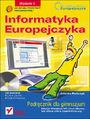 Informatyka Europejczyka. Podręcznik dla gimnazjum. Edycja: Windows XP, Linux Ubuntu, MS Office 2003, OpenOffice.org. Wydanie II - Jolanta Pańczyk