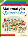 Matematyka Europejczyka. Podręcznik dla szkoły podstawowej. Klasa 4